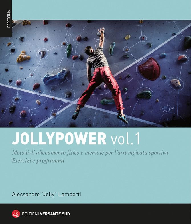 Jollypower - Vol. 1